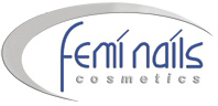 femi nails Shop-Logo